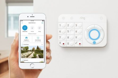Ring Alarm preorders open for DIY smart security with a twist