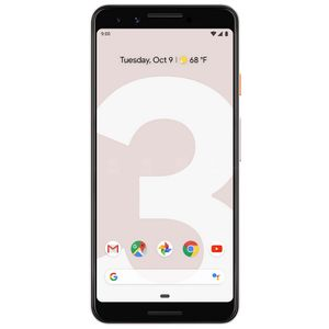 Google is running a new sale online for the Pixel 3 and Pixel 3 XL