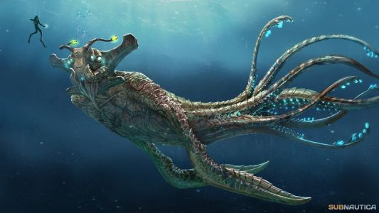 Subnautica partnering with Panic Button to speed up Xbox One development