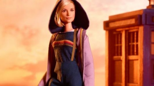 'Doctor Who' News: 13th Doctor Gets Barbie Treatment, Jodie Whittaker AMA