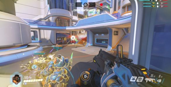 Overwatch Introducing Replay Feature