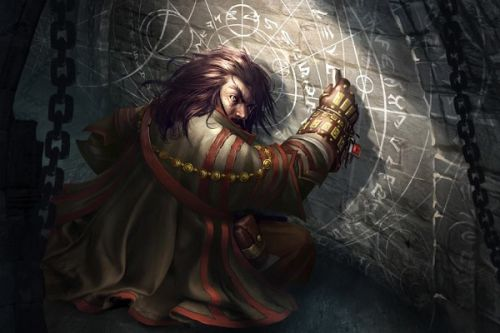 GMs: Our Go-To Tips to Address Overpowered Player Characters