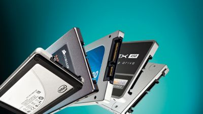 The 8 best SSDs of 2017