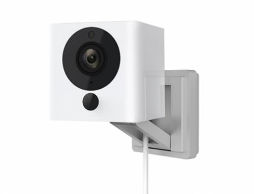 WyzeCam v2 raises specs but not $20 price