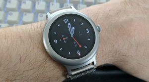 Google Buys Part of Fossil's Smartwatch Team for $40 Million