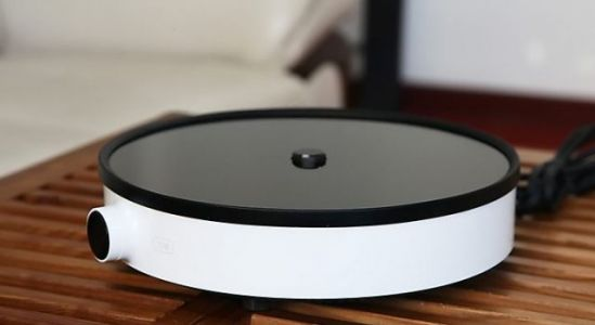 Xiaomi Mijia Induction Cooker Youth Edition Released For 199 Yuan