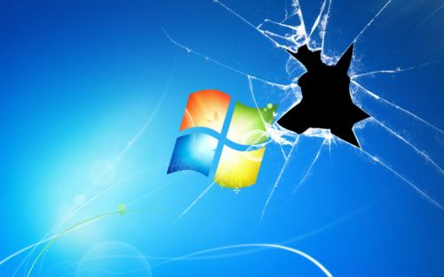 Tick-tock: The year-long Windows 7 countdown by the numbers