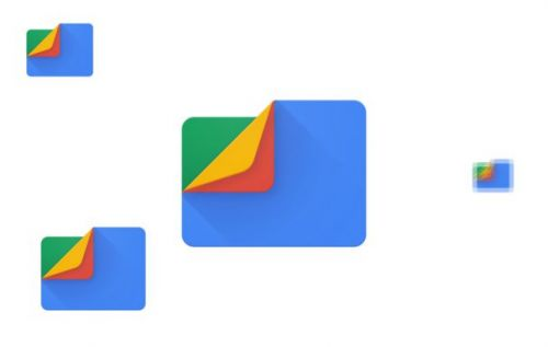 Files by Google: Android's file browser, at long last