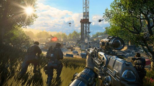 Call of Duty: Black Ops 4 smashes Activision digital sales records