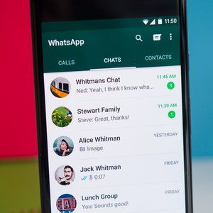 IPhone users will soon be able to lock WhatsApp using Touch ID or Face ID