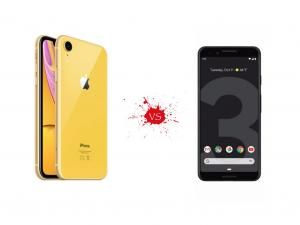 IPhone XR vs Google Pixel 3 - Which Should You Get?