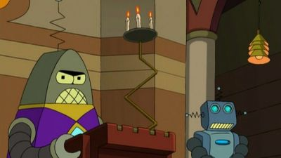 This App-Powered Robot Priest Will Forgive Your Trespasses