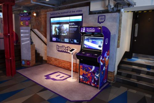 Amazon rewards Twitch Prime members with free games every month