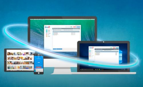 Exclusive cloud storage offer: save 80% on a massive 2TB backup from iDrive