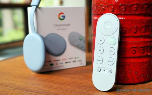 "Google TV has a ""Basic TV"" mode for when you just want the bare minimum"