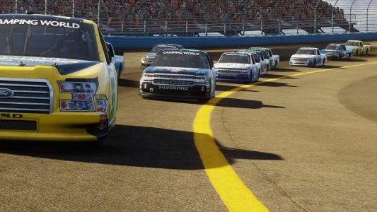 NASCAR Heat 3 Review - Finding Some Grip