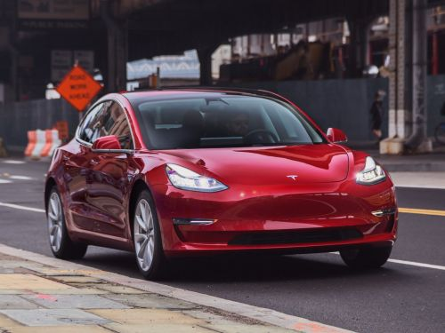 The 12 coolest features inside the Tesla Model 3