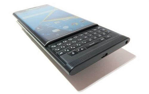 BlackBerry PRIV reaches end of life, no more monthly updates