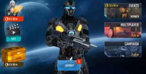 Return to a different era of mobile gaming with N.O.V.A. Legacy