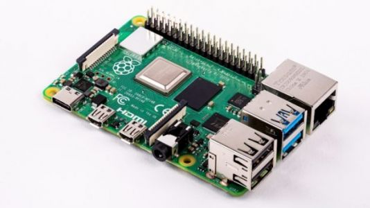 Raspberry Pi 4 Is the Most Powerful Yet and It's Still Just $35