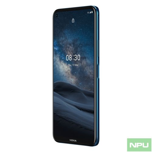Nokia 8.3 5G in UK, Germany, Poland getting Android 11 update in wave 2 roll-out