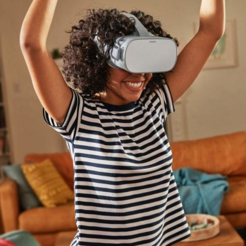 The Oculus Go Is Now Cheaper Than It Was On Black Friday