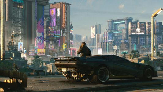 Cyberpunk 2077: Everything We Know About CD Projekt Red's Next Big RPG