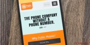 Public Mobile offers $40/4GB plan at 3G speeds with unlimited nationwide calling