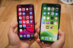 Apple could soon add another OLED display supplier, looks to ditch Samsung