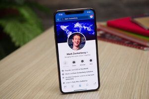 Dark mode is coming to Facebook Lite before the main app