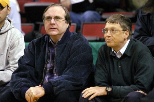 Bill Gates remembers Paul Allen: 'Microsoft would never have happened without Paul'