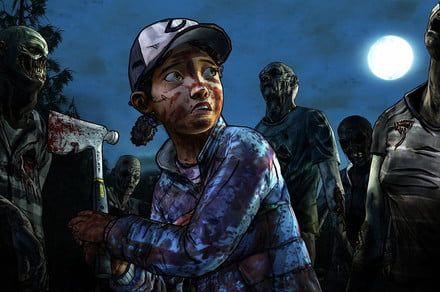 Telltale Games reportedly lays off most employees, cancels multiple games