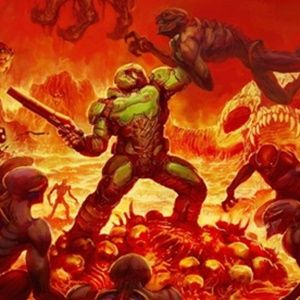 Don't Miss: 'Make me think, make me move': Doom's deceptively simple design
