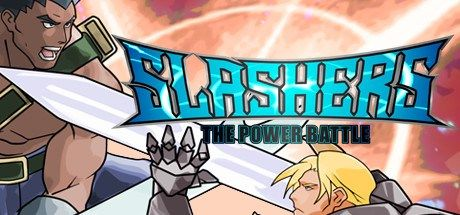 """In-development indie fighter """"Slashers: The Power Battle"""" will be available on Steam Early Access on November 3rd"""