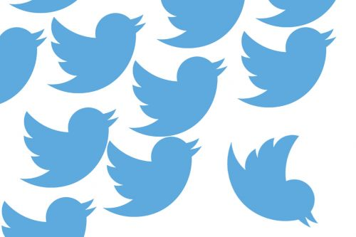 Twitter follower counts drop after a change in how they are counted