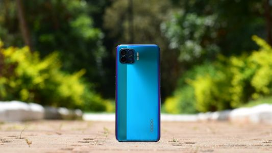 Oppo F19 Pro series gets listed on Amazon ahead of launch