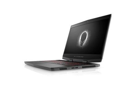 Alienware m15 review