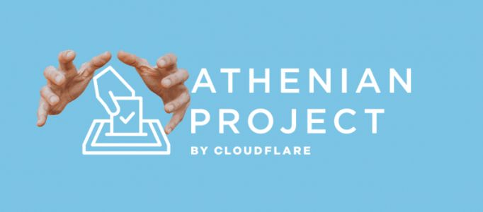 Cloudflare launches free protection for election websites