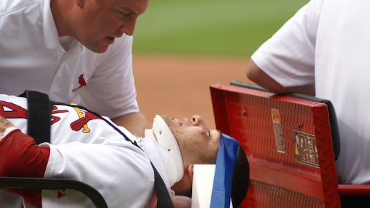 FDA Approves Blood Test to ID Concussions