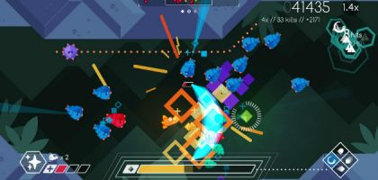 Graceful Explosion Machine Review - The Gamers Lounge