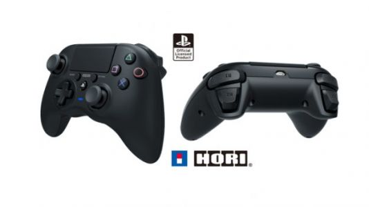 Xbox Fans Will Love Hori's New PlayStation 4 Controller