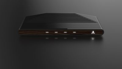 Ataribox is the latest retro revival to hit you with a modern-twist nostalgia kick
