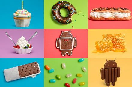 Quindim, quiche or quesito? What will Android Q be called?