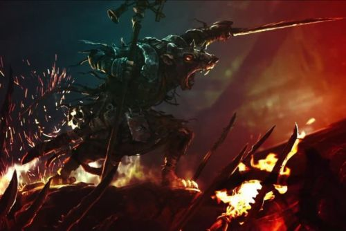 Total War: Warhammer II review: Dinosaurs battle rat-men for the fate of the world