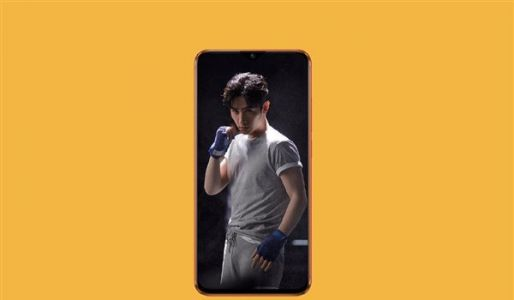 Lenovo Z5s new system can synchronize with Xiaomi account