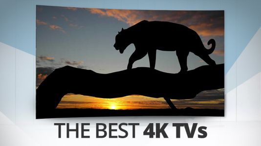 Best 4K TV 2018: 7 awesome Ultra-HD TVs you need to see to believe
