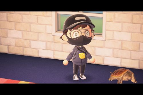 Streetwear enthusiasts are flocking to Animal Crossing