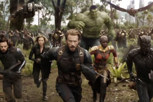 Avengers: Infinity War: all the trailers, updates, and commentary for Marvel's biggest film