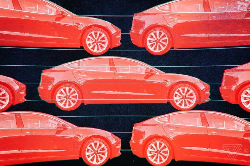 Tesla brings back its customer referral program - with fewer free cars