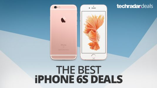 The best iPhone 6S deals in January 2019